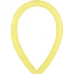 ШДМ Декоратор Желтый / Yellow 041