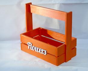 Декоративные ящики №2