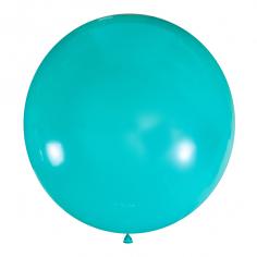 Шар Светло-зеленый, Пастель / Light Green 008