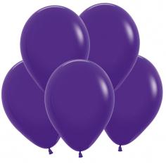 Шар Пастель Фиолетовый / Violet 051