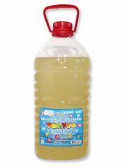 Жидкость для генератора мыльных пузырей