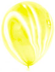 Шар Супер Агат, Желтый / Yellow