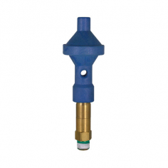 Нажимной клапан 60/40 (гелий/воздух) / 60/40 Helium/Air Push Valve
