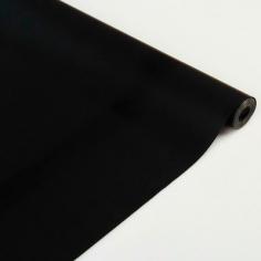 Пленка упаковочная матовая Чёрная, 200 г