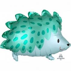 Фигура Ежик зеленый (в упаковке)