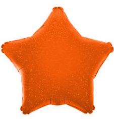 Шар Звезда, Оранжевый голография