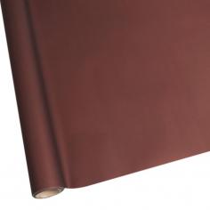 Пленка упаковочная матовая Шоколадная, 200 г