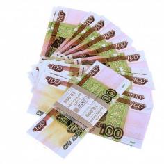 Деньги для выкупа 100 руб