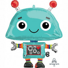 Фигура Робот (в упаковке)