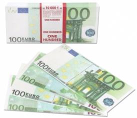 Деньги для выкупа 100 €