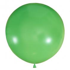 Шар Лайм, Декоратор / Lime Green 065