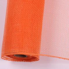 Сетка простая Оранжевая