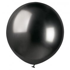 Шар Хром Темное серебро / Shiny Space grey 90