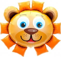Шар фигура, Солнечный Лев (в упаковке)