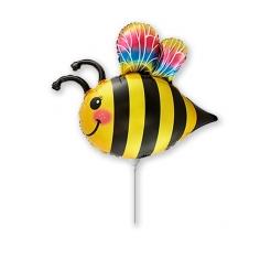 Шар Мини-фигура, Пчелка (в упаковке)