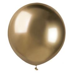 Шар Хром Золото / Shiny Gold 88