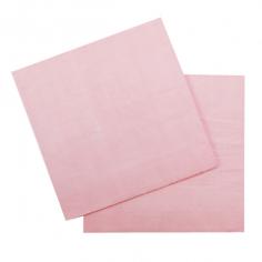 Салфетки Розовый / Pink