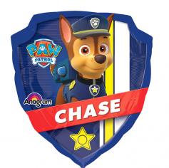 Шар Фигура, Щенячий патруль Чейз и Маршал / Paw Patrol Chase & Marshal (в упаковке)