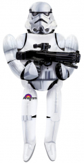 Шар Ходячая фигура, Звездные войны Штурмовик