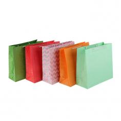 Пакет эколюкс (макс.нагрузка до 1,1кг)