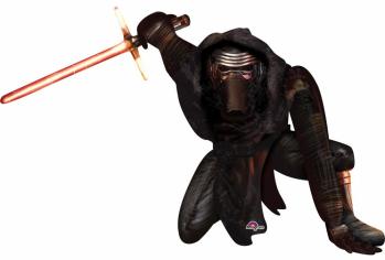 Шар Ходячая фигура, Звездные войны Кайло Рен