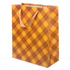 Пакет подарочный