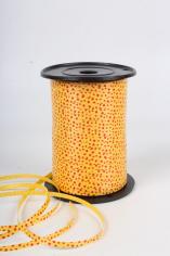 Лента Красные точки, Желтый