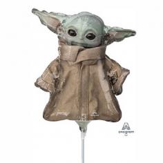 Шар Мини-фигура, Звездные Войны Малыш Йода