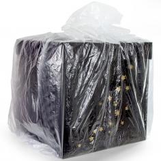 Пакет для транспортировки коробок КВШ