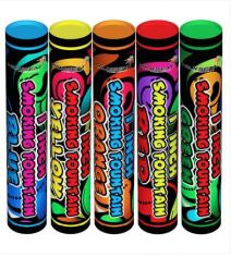 Цветной Дым mix 60сек. h-125мм.