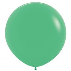 Шар Зелёный, Пастель/ Green 030