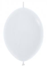 Линколун Белый, Пастель / White