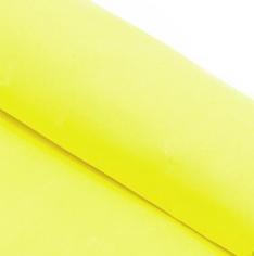 Фоамиран лист лимонный (1мм)