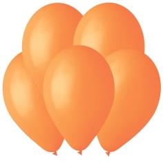 Шар Пастель Оранжевый / Orange 04