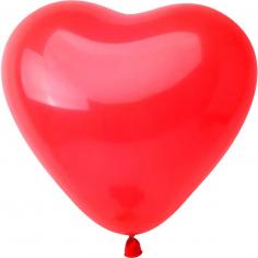 Сердце Красный, Пастель / Red