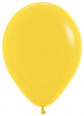 Шар Пастель, Желтый / Yellow p23