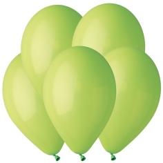 Шар Пастель Светло-зеленый / Light Green 11