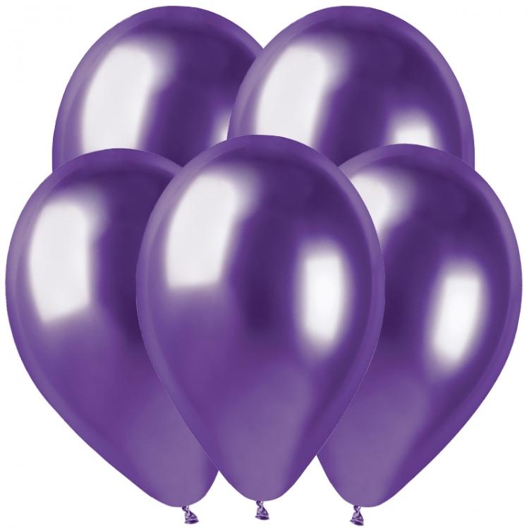 Шар Хром Фиолетовый / Shiny Purple 97