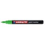 Зеленый Профессиональный маркер