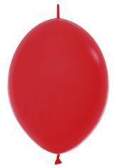 Линколун Красный, Пастель/ Red