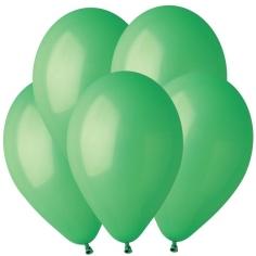 Шар Пастель Зеленый / Green 12