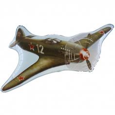 Шар Фигура, Истребитель 9 мая (в упаквоке)