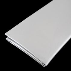 Бумага упаковочная тишью Серебро / листы