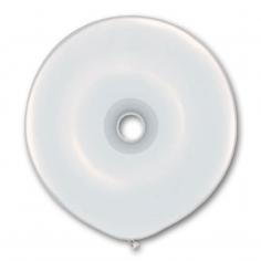 Бублик Белый / White