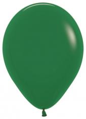 Шар Пастель, Лесная зелень / Forest green p39