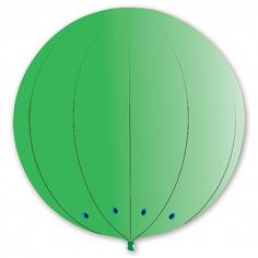 Гигант сфера, Зелёный / Green