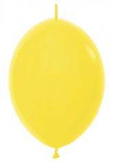 Линколун Жёлтый, Пастель / Yellow