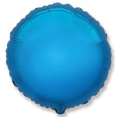 Шар Круг-мини Синий / Blue
