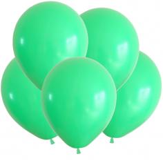 Шар Светло-Зеленый, Пастель / Light green