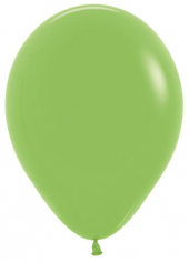 Шар Пастель, Лайм / Lime green p36